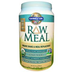 Garden of Life, RAW Meal
